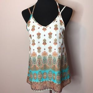 Impeccable Pig beautifully detailed top